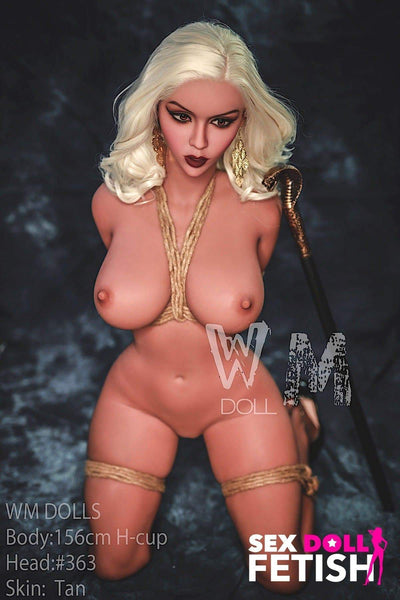 Satisfy Your Fetish LINDSEY WM DOLL SEX DOLL