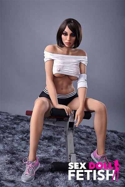 Satisfy Your Fetish NATALIA LYNN IRONTECH SEX DOLL