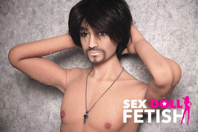 Satisfy Your Fetish RICO AF DOLL MALE SEX DOLL