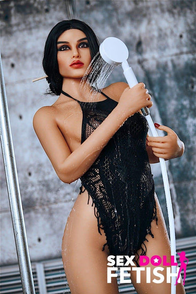 Satisfy Your Fetish SEXY YAEL IRONTECH SEX DOLL