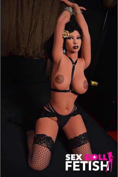 Satisfy Your Fetish Store REECIE YL SEX DOLL