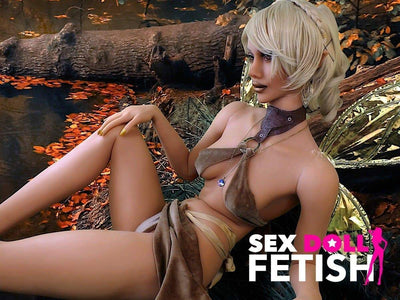 Satisfy Your Fetish  VAL YL SEX  DOLL