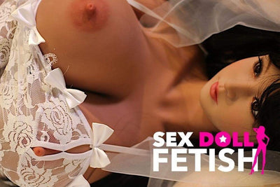 Satisfy Your Fetish WM DOLL TORSO SEX DOLL