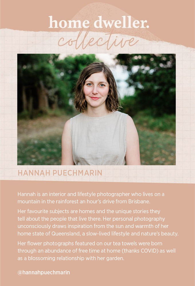 Load image into Gallery viewer, Home Dweller Collective Hannah Puechmarin