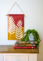 Fern Mini Wall Hanging