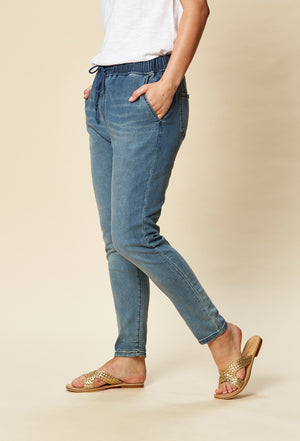 Essential Denim pants Eb & Ive