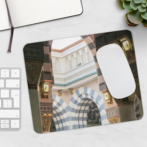 Islamic mosque Mousepad