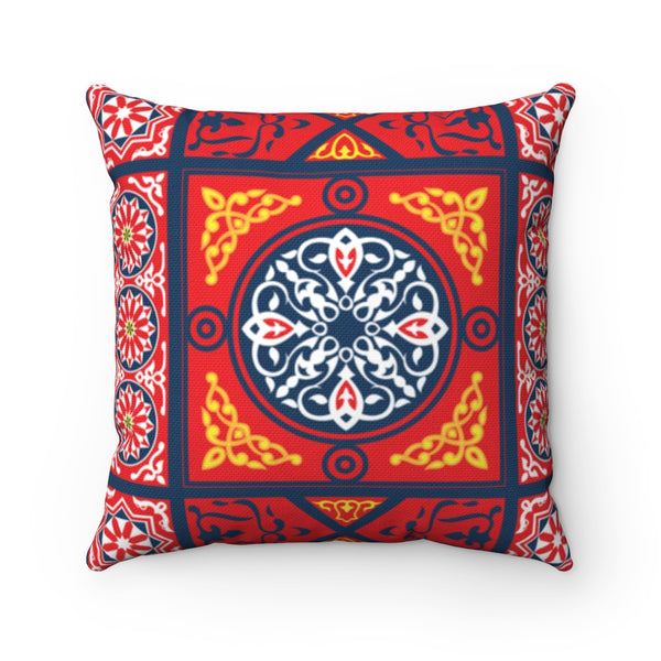 Ramadan Decoration Khayamiya Pillow