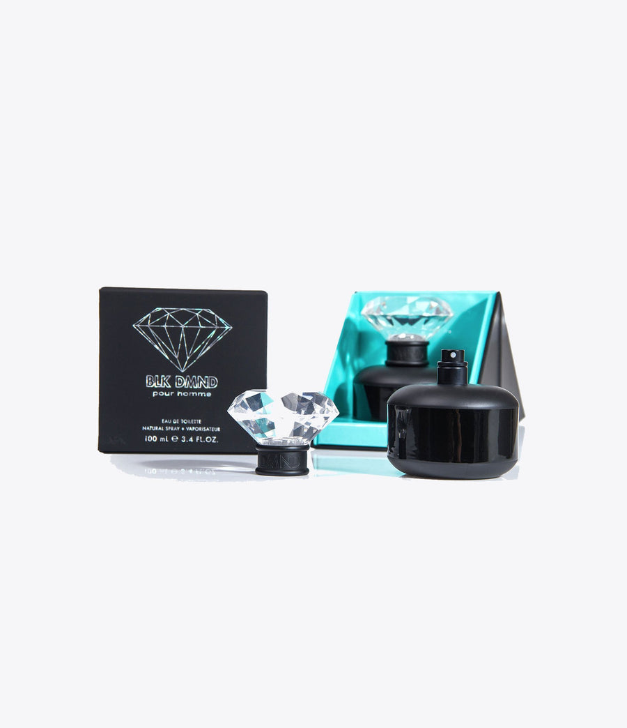 Black Diamond Pour Homme 100ML, Fragrances -  Diamond Supply Co.