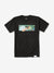 Diamond X Astroboy Box Logo Tee - Black