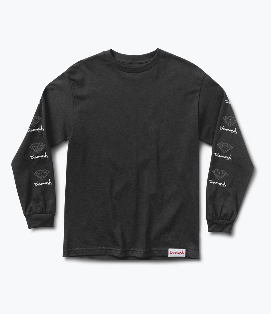 OG Sign Longsleeve Tee