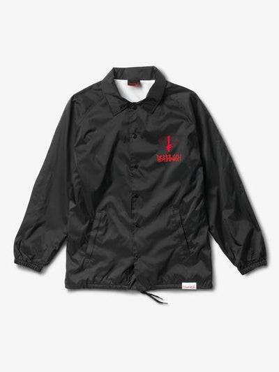 Diamond x Deathwish Coaches Jacket
