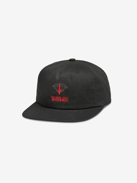 Diamond x Deathwish Sign Hat
