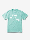 I am Tee - Diamond Blue