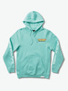 DIAMOND RESORT HOODIE - DIAMOND BLUE