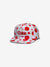 Diamond x Coca Cola Smiley Snapback White