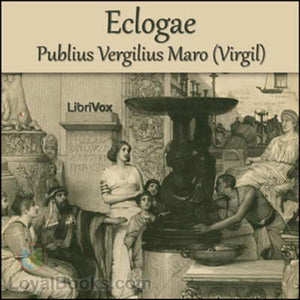 Eclogse Free Audio Book in Latin