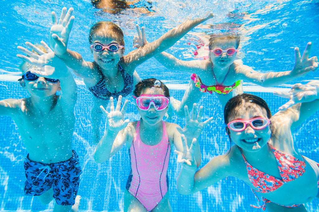 Swimming Pool Safety Signage Regulations