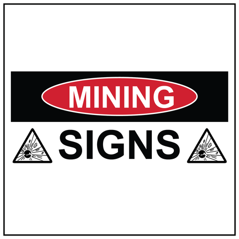 Mining Signs