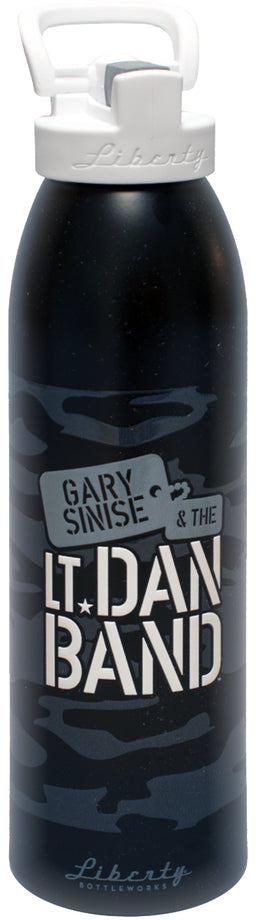 Lt. Dan Band Water Bottle