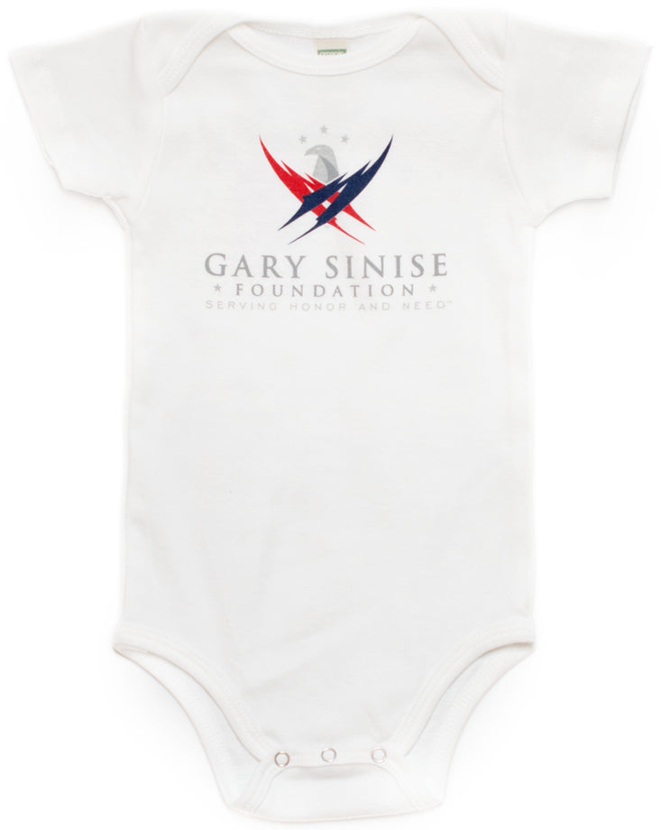 Short Sleeve Onesie Bodysuit