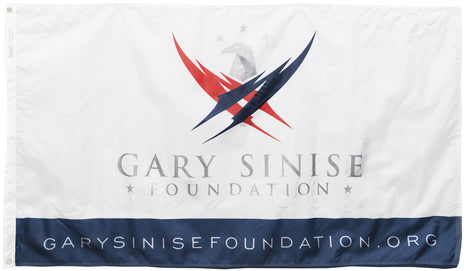 The Foundation Flag