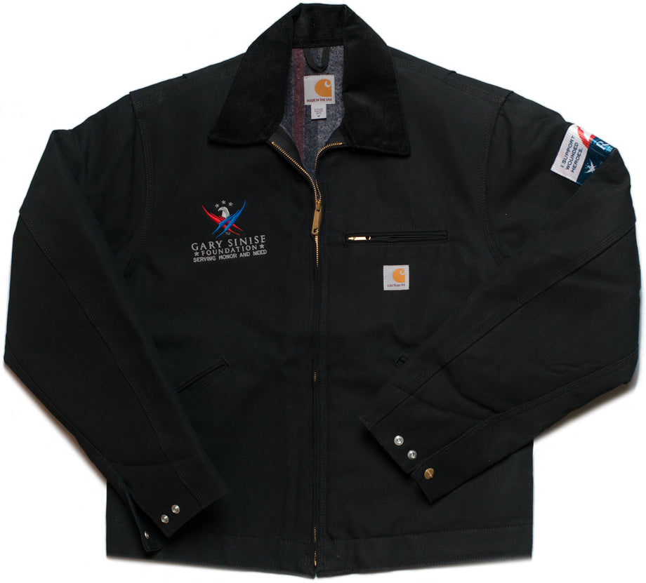 Exclusive Carhartt Jacket