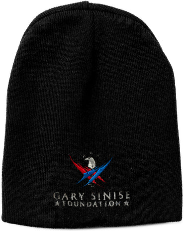 """Serving Honor and Need"" Beanie"