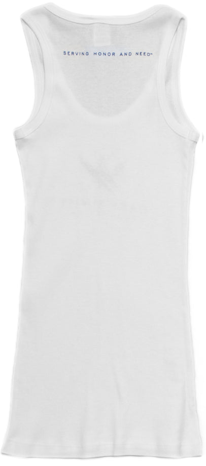 Classic Women's Ribbed Tank