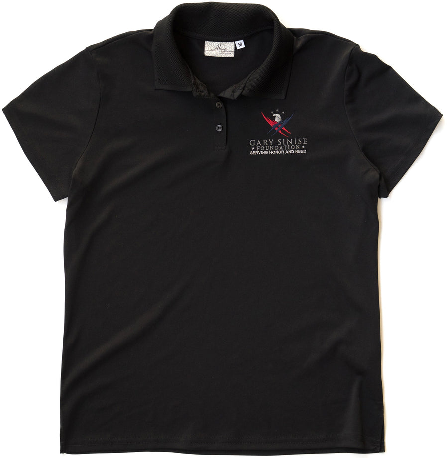 Women's Short Sleeve Classic Polo