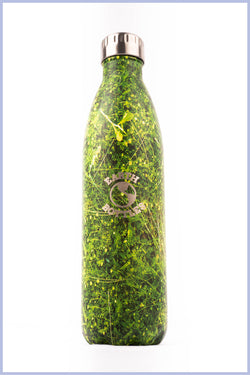EARTH BOTTLE FOREST CLEAN