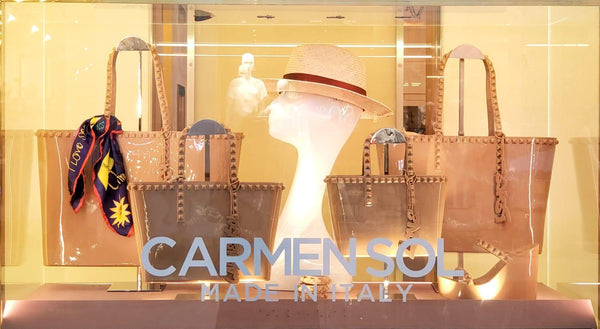 New Carmen Sol Pop-Up Shop in Greenwich, Connecticut Now Open!
