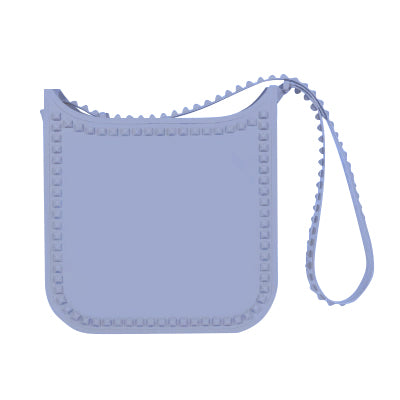 Fico Large Crossbody Baby Blue