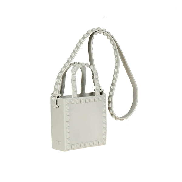 Alice Mini Jelly Shoulder Bag