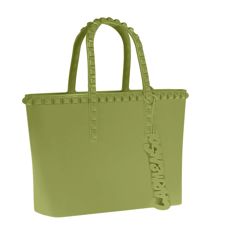 Grazia Mini Tote - Clearance Colors