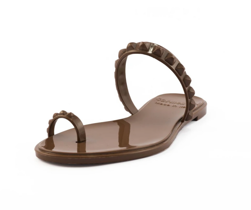 Maria Flat Sandal - Clearance Colors
