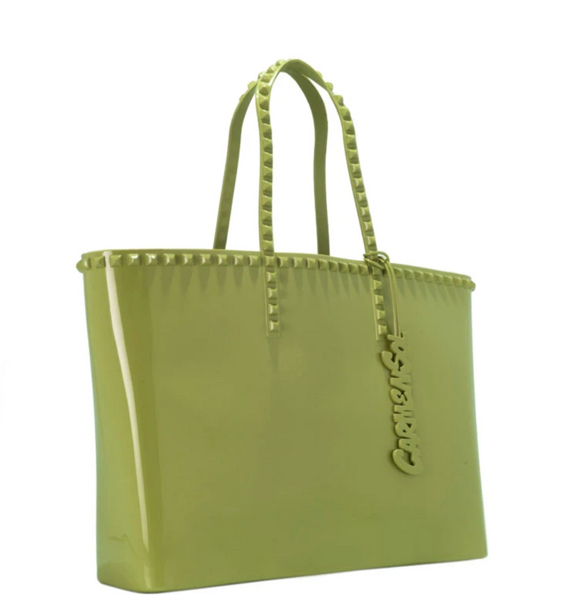 Angelica Large Tote - Clearance Colors