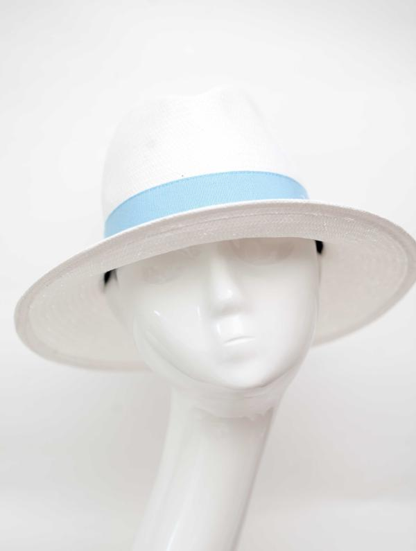 Dolores Packable Fedora hat