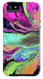 A Cosmic Journey - Phone Case