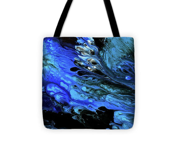 A Sea Of Tears - Tote Bag