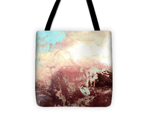 Be Still - Tote Bag