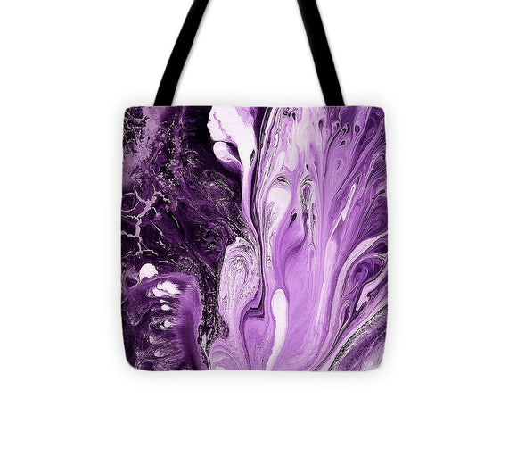 Beyond Paradise - Tote Bag