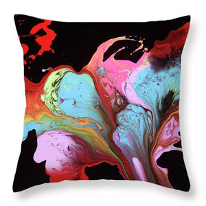 Bliss - Throw Pillow
