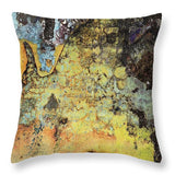 Discovery - Throw Pillow