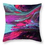 Enchantment - Throw Pillow