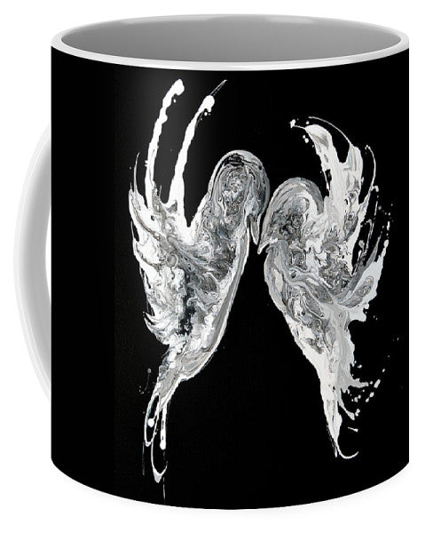 Eternal Embrace - Mug