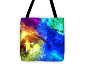Expressions 2 - Tote Bag