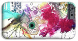 Hypnotized - Phone Case