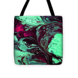 In The Twilight - Tote Bag