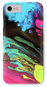 Leaps And Bounds - Phone Case